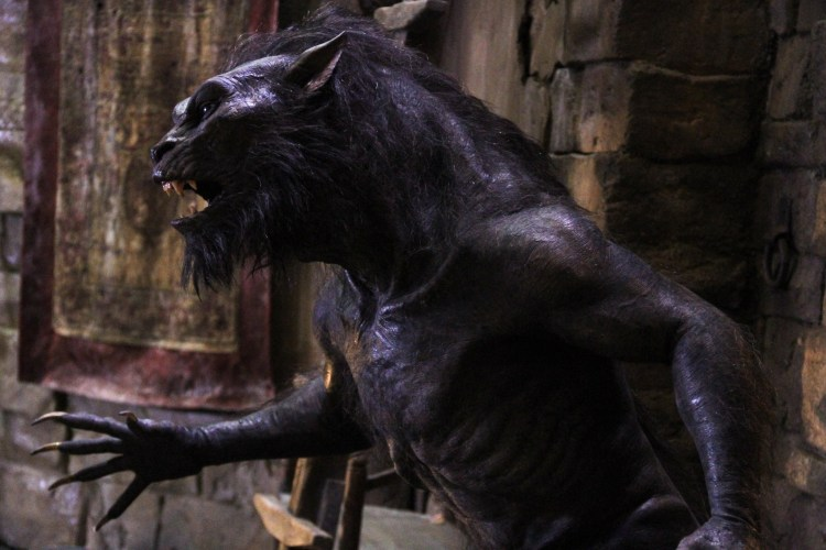 Monster Legacy shares everything you want to know about Underworld's Lycans featured image