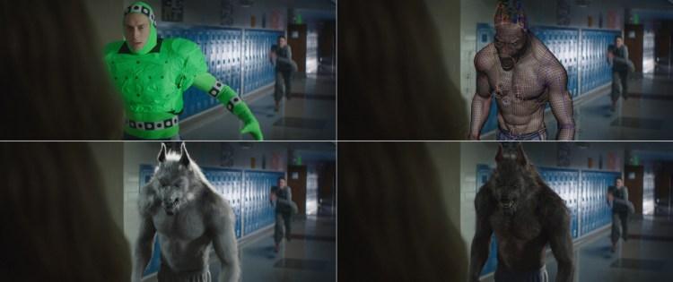 "Bike helmets & CG drool: bringing the ""Goosebumps"" werewolf to life featured image"