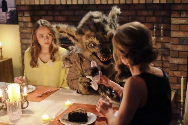 thewolfadrianatdinner