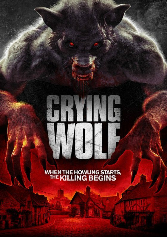 Howl (2019 Film)