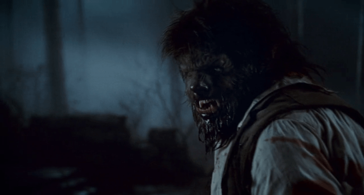 """Universal refuses to let Larry Talbot die, plans 2018 resurrection of """"The Wolf Man"""" featured image"""