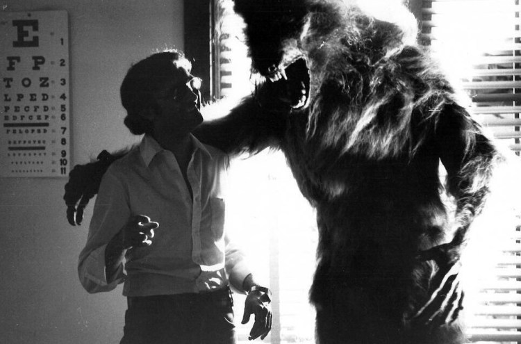 "Monster Legacy takes on the creature effects in ""The Howling"" featured image"