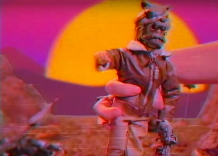 "The beautiful 1980's hallucination that is the ""Lonewolf"" action figure commercial featured image"