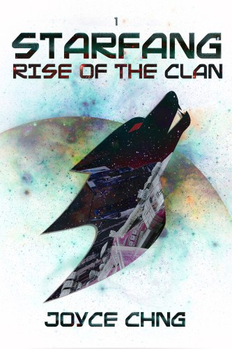"Join Joyce Chng's space-faring wolves in ""Starfang: Rise of the Clan"" featured image"