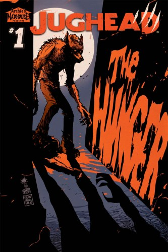 """Jughead Jones is a werewolf, now even moreso: """"Jughead: The Hunger"""" becomes a series featured image"""