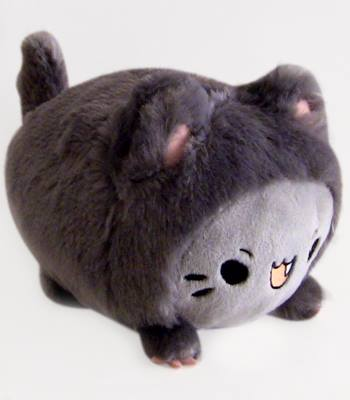 """Very cute, probably deadly """"Werewolf Meowchi"""" plush pre-order featured image"""