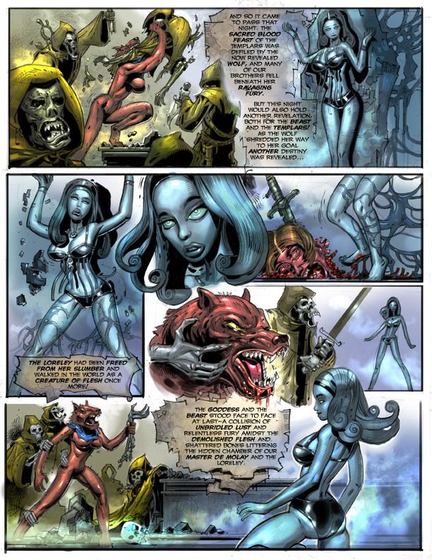 werewolf the apocalypse pdf download