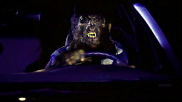 Full Moon Features: Werewolf (1995) featured image
