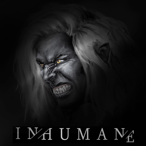 """Inhumane"" werewolf revenge film seeks investment with teaser trailer featured image"
