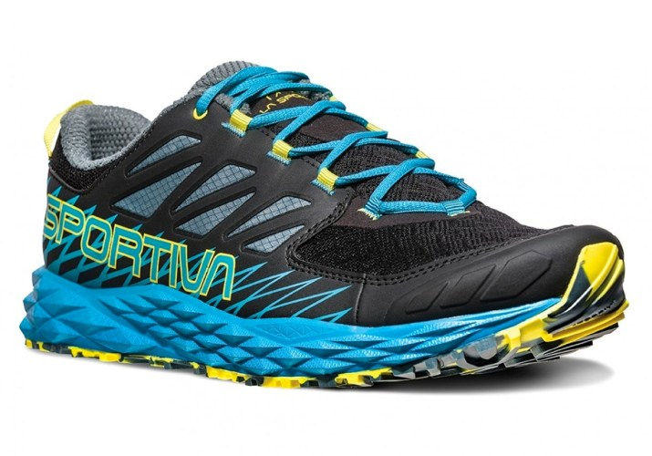 La Sportiva Lycan – the shoe for werewolf trail runners featured image