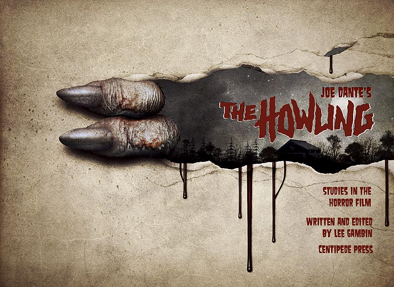 """A deep dive into the Colony with """"The Howling: Studies in the Horror Film"""" featured image"""