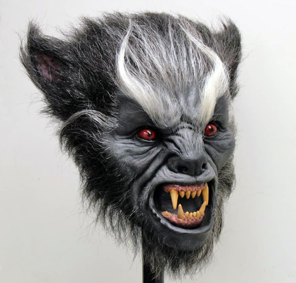 Werewolf News – Werewolf news, links and reviews for the discerning