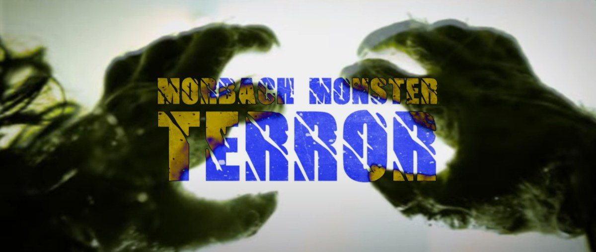 "5-minute werewolf short film ""Morbach Monster Terror"" featured image"