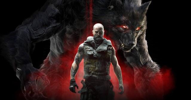 Werewolf, The Apocalypse Earthblood