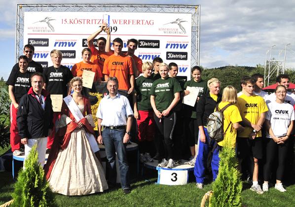 CWK-Pokal 2009