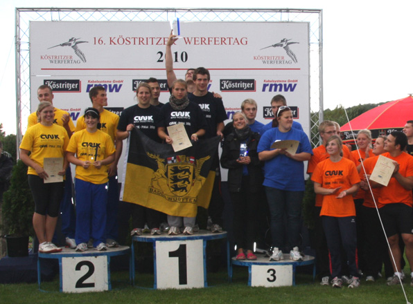 CWK-Pokal 2010