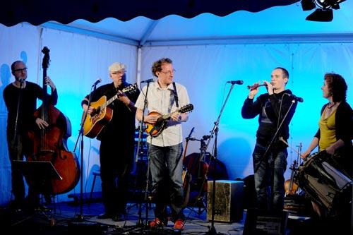 Fiddle Folk Family 2