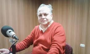 Patricio Guzmán académico y economista