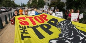 no a TPP