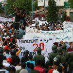 protestas-marruecos