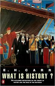 1917-2017: E.H. Carr y la Rusia soviética