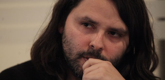 """Chile - Alberto Mayol: """"No podemos renegar que somos una coalición de izquierda"""""""