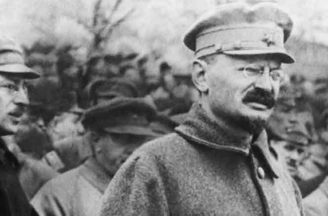 A cien años de la Revolución de Octubre • Los bolcheviques y la cuestión nacional