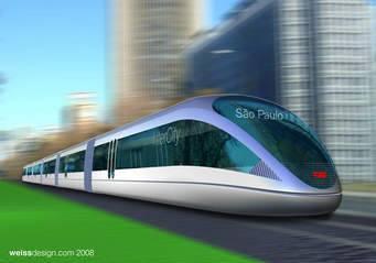 Alberto Mayol contesta a El Mercurio por tren de alta velocidad