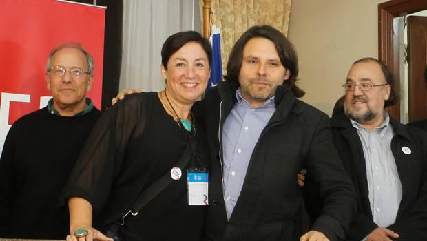 Chile - Debate Presidencial Frente Amplio por Megavisión. Martes 27, desde las 21:30 horas