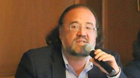 Chile - Entrevista a Esteban Silva, dirigente del Socialismo Allendista, ex jefe de Campaña de Mayol en las primarias presidenciales del Frente Amplio
