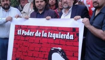 Chile - Declaración del Polo de Izquierda del Frente Amplio