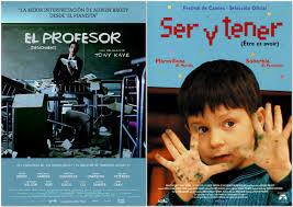 Cine - Ser y tener (Être et avoir) (2002), de Nicolas Philibert -ver la película