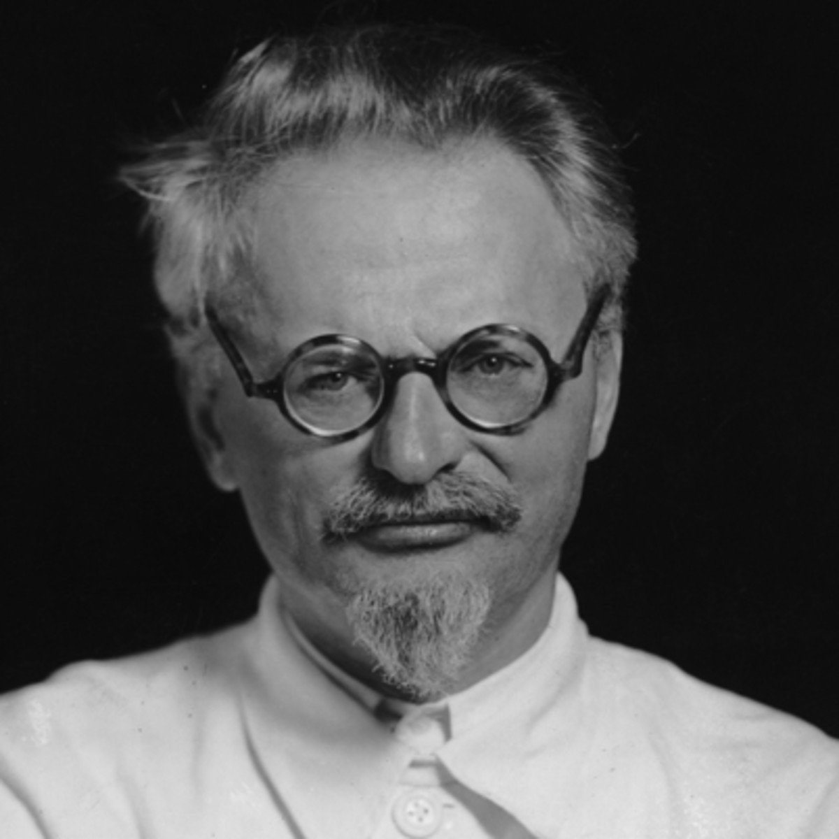 Historia: En memoria de León Trotsky