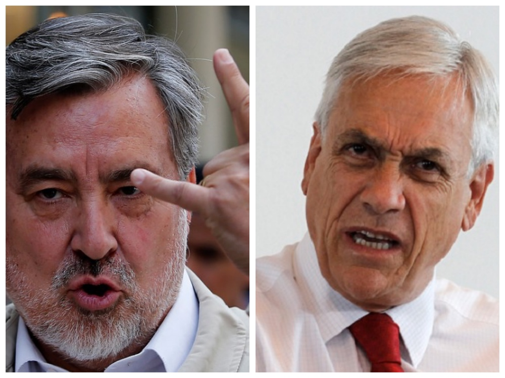 Chile - Elecciones 2017: Sorpresas e interrogantes