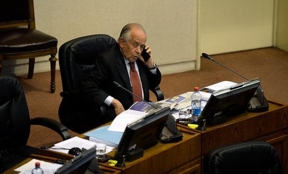 Chile - De Zaldívar a Andrade: Estos son los parlamentarios que se van para la casa