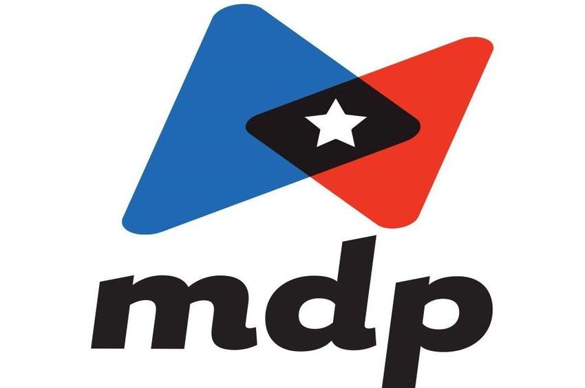 MDP respalda crítica de Alberto Mayol contra la parlamentarización y la exclusión en el Frente Amplio.