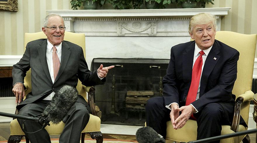 Socialistas peruanos rechazan acuerdos contra Venezuela de la Cumbre de los Amigos de Trump