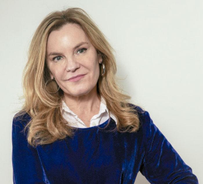 Chile - Alejandra Pérez, del desastre de Canal 13 a Ministra de Cultura