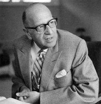 ¿Quién fue Max Horkheimer?