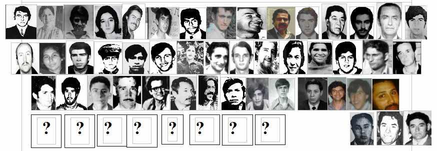 Chile - Ministra Cifuentes dicta procesamientos por asesinados en Pirque y por dos estudiantes puentealtinos