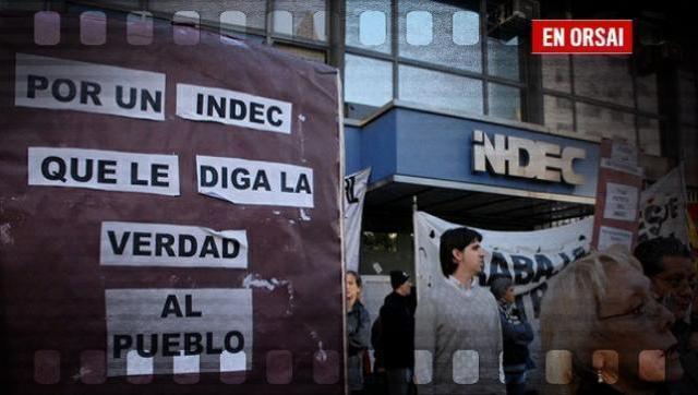 Argentina - Pobreza  que no mide el Indec