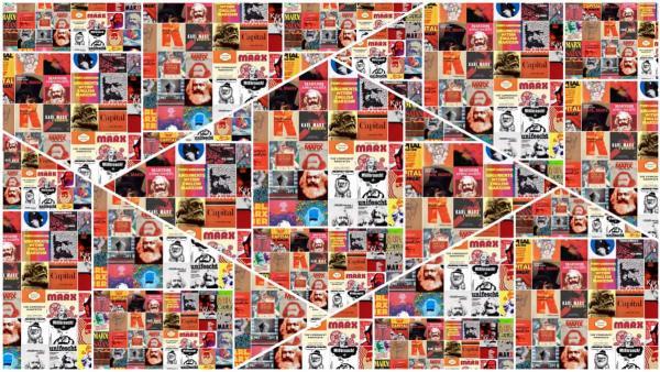 Alberto Mayol invita: Karl Marx Seminario 200 Años que comienzan. 25 y 26 de mayo USACH Sala Recicla