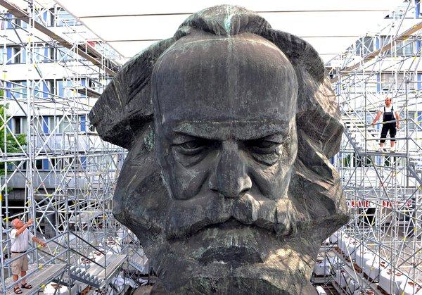 Seminario Karl Marx: 200 Años que Comienzan. 25 y 26 de Mayo. Santiago. Facultad Adm y Economía de la USACH. Salas Recicla 1 y2.