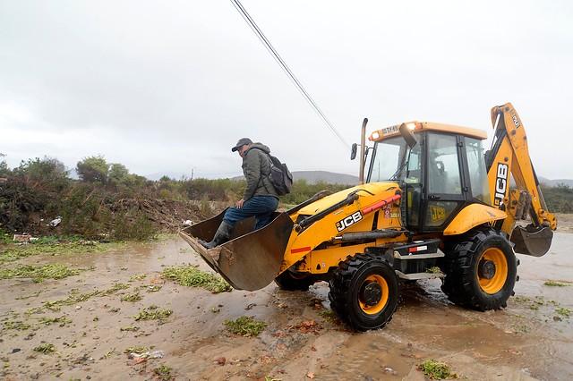 Chile - Otros 1.200 trabajadores sin empleo: Quiebra empresa constructora CIAL en La Araucanía