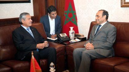 Organizaciones de 12 países de AL y el Caribe rechazan viaje de diputado Fernando Meza del PARLANTINO a la ciudad saharaui del Aaiun, ocupada ilegalmente por Marruecos.