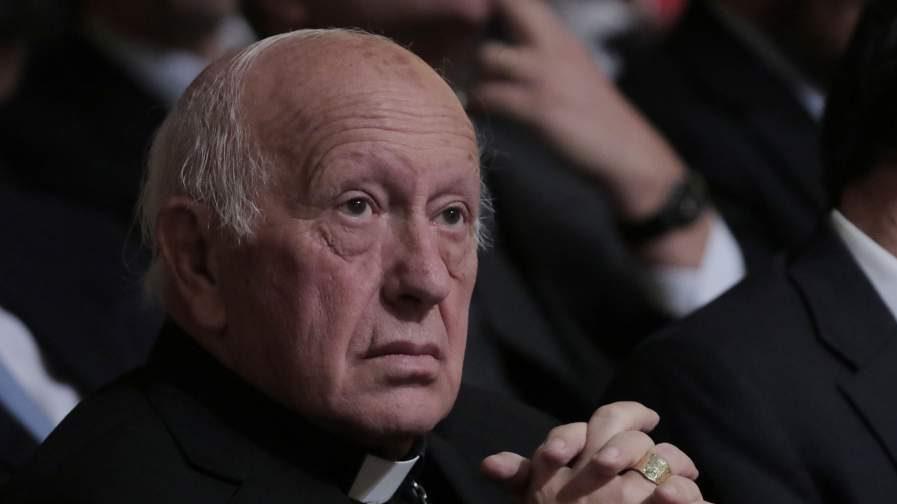 Chile - Nuevo testimonio acusa a Ezzati de encubrir a sacerdote penquista denunciado por violación