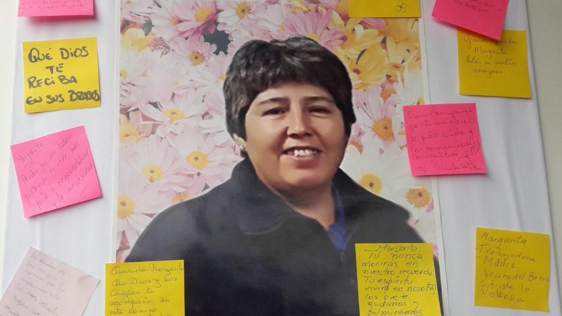 Chile: Mujeres invisibles - el submundo del aseo que reveló la muerte de Margarita Ancacoy