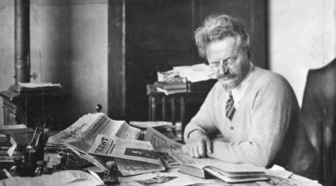 León Trotsky y la revolución en Chile (a 78 años de su asesinato)
