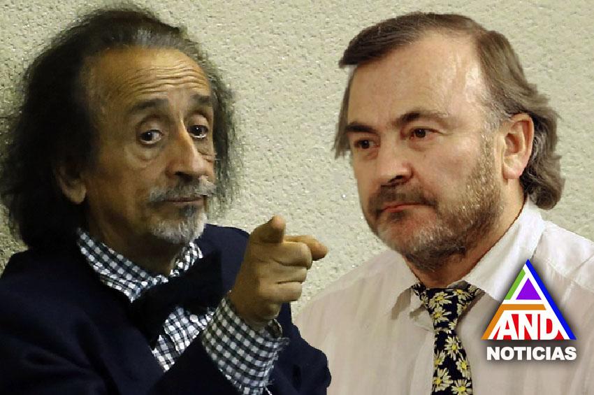 Pepe Auth el lacayo neoliberal que criticó la dignidad de Florcita Mutuda