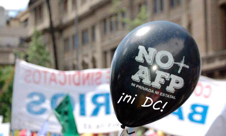 30 de mayo: Organizaciones convocan a jornada de indignación y protesta